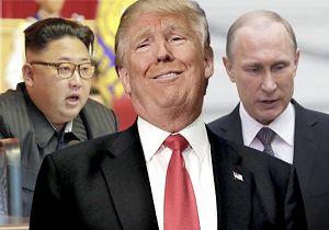 ۶۸ درصد آمریکاییها از تحریمها علیه روسیه حمایت میکنند