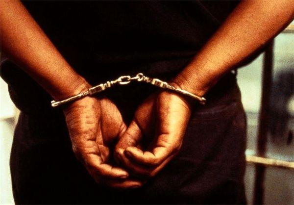 سرانجام گروگانگیری پاریس با دستگیری فرد مظنون