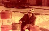 خاطرات نوجوانی شهره لرستانی در همدان+عکس