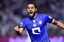 بازی با استقلال،ایستگاه آخر کاپیتان معروف سعودیها