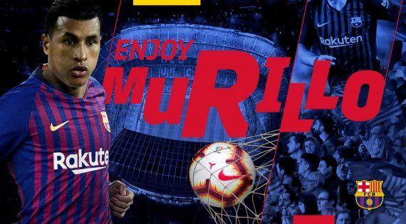 خرید جدید بارسلونا از والنسیا
