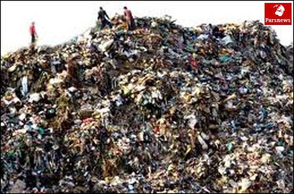 افتتاح کارخانه تبدیل زباله به انرژی در سال ۹۲