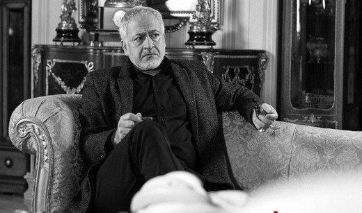 مجید مشیری: برای سینمای ایران که گویا فقط ۱۵ بازیگر دارد، متأسفم!