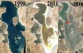 بودجه تخصیصی برای احیای دریاچه ارومیه کافی نیست