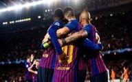 ارزشمندترین ترکیبهای جهان فوتبال