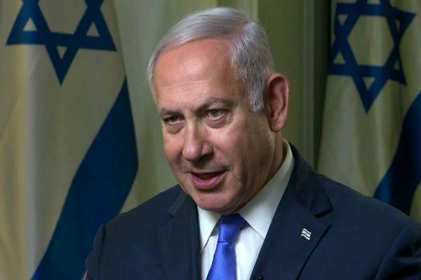 عبور هواپیمای نتانیاهو از حریم هوایی عربستان و بحرین