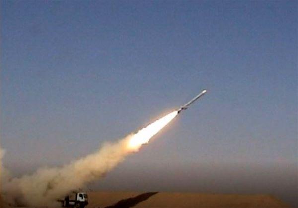 """موشک کروز هویزه؛ """"دستِ بزنِ جدید"""" برای سپاه پاسداران"""