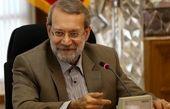 تبریک لاریجانی به رؤسای مجالس کشورهای اسلامی