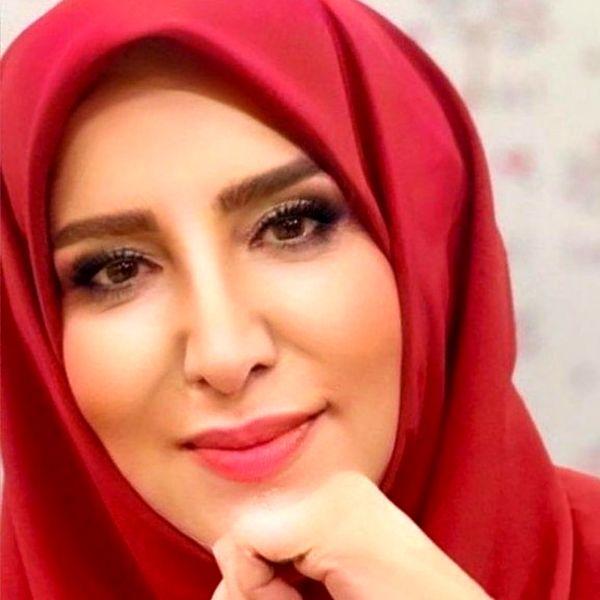 چشم پزشک خوش ذوق از زبان خانم مجری