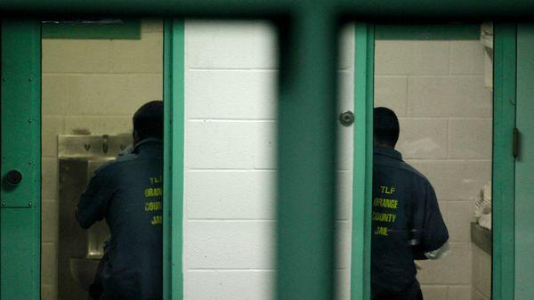 خودکشی یک مرد مهاجر در تگزاس