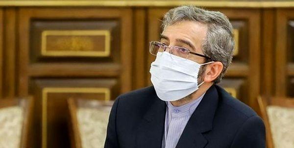 دبیر ستاد حقوق بشر: در قضیه ترور شهید فخریزاده صرفاً رژیم صهیونیستی متهم نیست