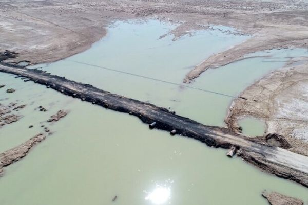 علم بحران خشکسالی را حل می کند / سرمایه گذار می خواهد