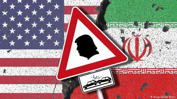 تحریم ایران بزرگترین قمار ترامپ