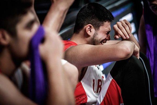 جوانان بسکتبال هم جهانی نشدند