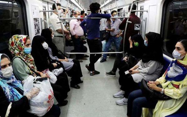 انتقاد مجری تلویزیون از تعطیلیهای کماثر در تهران+فیلم