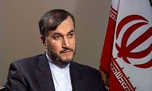 سیاست ایران گسترش همکاریها با کشورهای اسلامی است