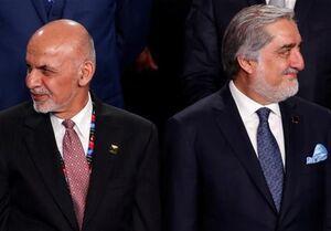 مذاکرات صلح افغانستان به بنبست رسید