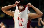 فدراسیون بسکتبال حامی 130 هزار دلاری را از دست داد