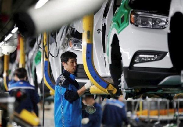 نظر کره جنوبی درباره سرنوشت شرکت جنرال موتورز