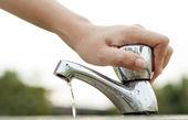 اخطار قطع آب تهرانی های پرمصرف روزانه تا ۵ ساعت