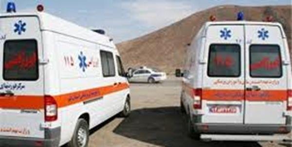 ماه آینده 700 دستگاه آمبولانس در مناطق کشور توزیع می شود