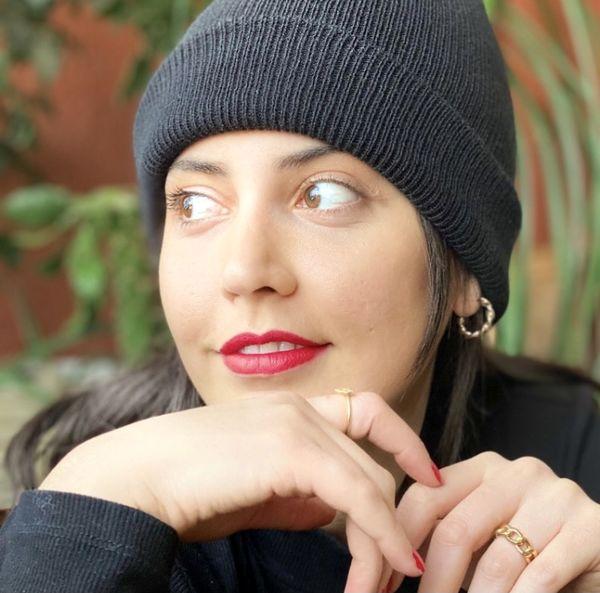 ظاهر جدید بازیگر ملکه گدایان + عکس