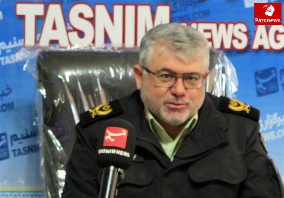 یکی از قاتلان تیراندازی مرگبار اراک دستگیر شد