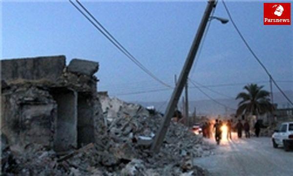 اعلام اسامی ۲۶ نفر از جان باختگان زلزله بوشهر