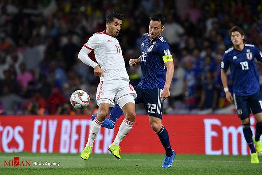 تشکر سهزبانه ژاپنیها از امارات
