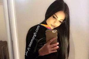 جنجال رابطه نامشروع رونالدو با دختر 21 ساله!! عکس