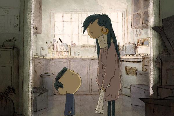 برترین انیمیشن های جهان در جشنواره بینالمللی پویانمایی تهران