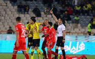 واکنش صفحه فارسی AFC به رقابت برای کسب قهرمانی در لیگ برتر
