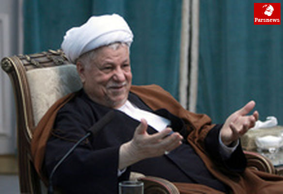هاشمی درباره رابطه خود با رهبر انقلاب چه گفت؟