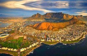 دانستنی های سفر به افریقای جنوبی