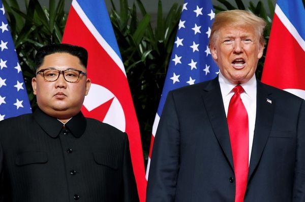 انبیسی: کره شمالی همچنان تحریمهای آمریکا را دور میزند