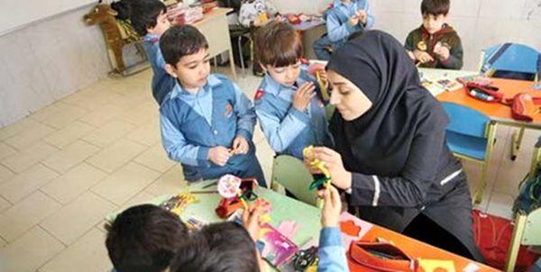 مدارس کشور صاحب مددکار میشوند