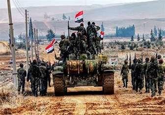 تاکتیک دمشق برای اخراج آمریکا از سوریه