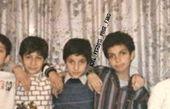 کودکی عادل فردوسی پور و دوستانش + عکس