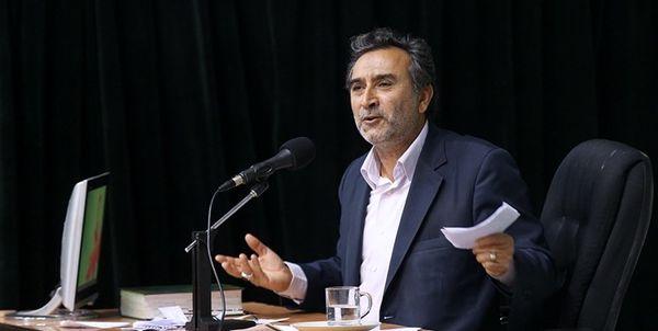 محمد دهقان: فقهای شورای نگهبان در فاز جناحی نیستند