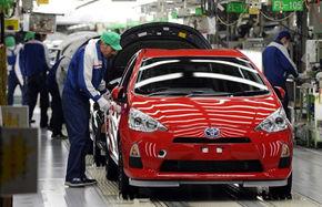 جادوی نانو در خودروسازی