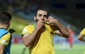 سال ۹۷ برای من خوب بود، ولی برای فوتبال ایران نه