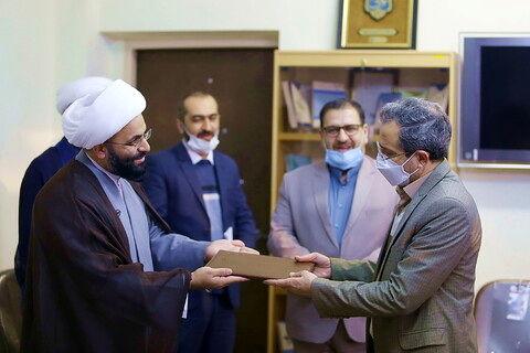 آغاز به کار رسمی دفتر مطالعات بنیادین تعلیم و تربیت اسلامی