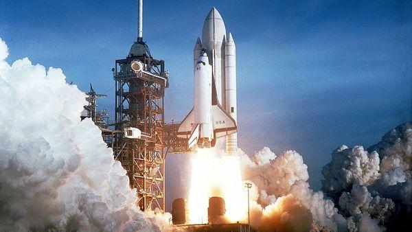 اعلام زمان پرتاب موشک United Launch Alliance Atlas V توسط ناسا