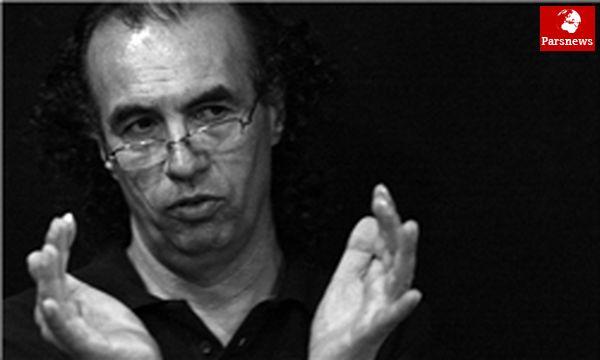 تئاتر ایران به بن بست رسیده است