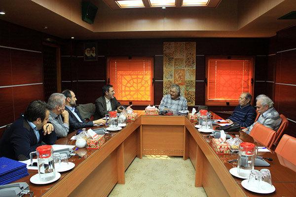 مرکز مطالعات نمایشهای سنتی ایرانی ایجاد میشود