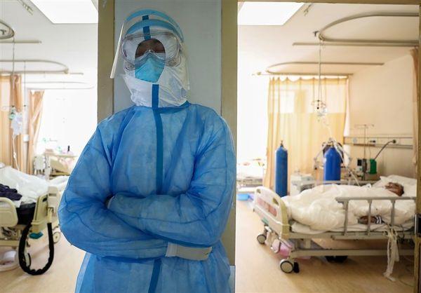 درمان ۷۰ نفر از بیماران کرونا در خوزستان