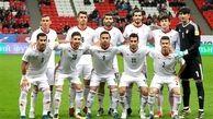 ایران با پیروزی مقابل ازبکستان به جامجهانی رفت