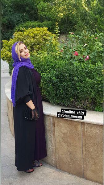 استایل سپیده خداوردی در پارک + عکس