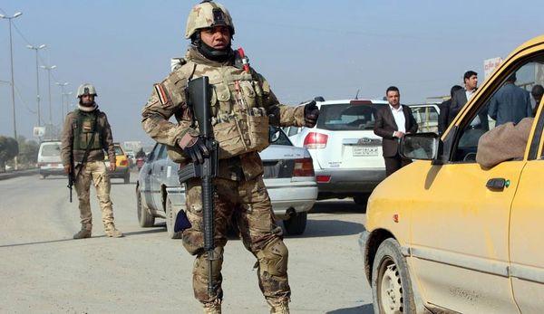 واکنش پلیس فدرال عراق به ادعای عفو بین الملل