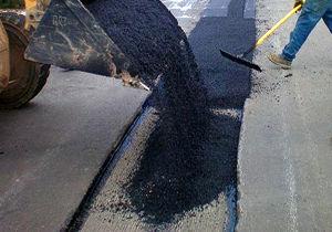 وزارت نفت باید ۴ میلیون تن قیر در اختیار وزارت راه و شهرسازی قرار دهد